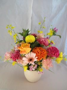 生花アレンジメント 2,700