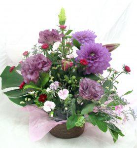 IMG_2458 ¥2,700-夏の生花