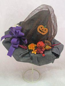 IMG_2990ハロウィンの帽子¥1700
