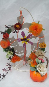 ハロウィン飾り¥1,500