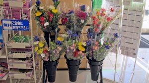ファミマ-仏花